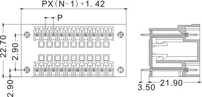 电路 电路图 电子 工程图 平面图 原理图 659_317