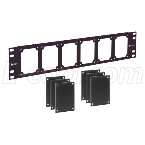 Patch panels METZ CONNECT